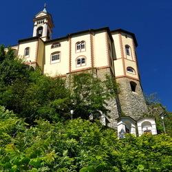 Locarno Zwitserland