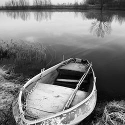 Mijn kleine bootje