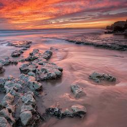 Praia de Galé