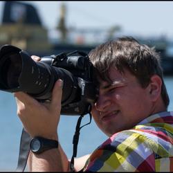 fotograaf in