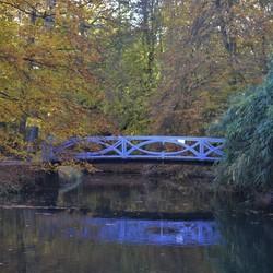 Blauwe brug