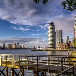 Rotterdam HDR.