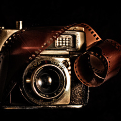 Felinette camera.