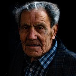 91 jaar oud