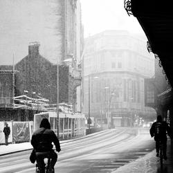 Antwerpen - Winter