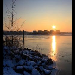 Een winterwereld