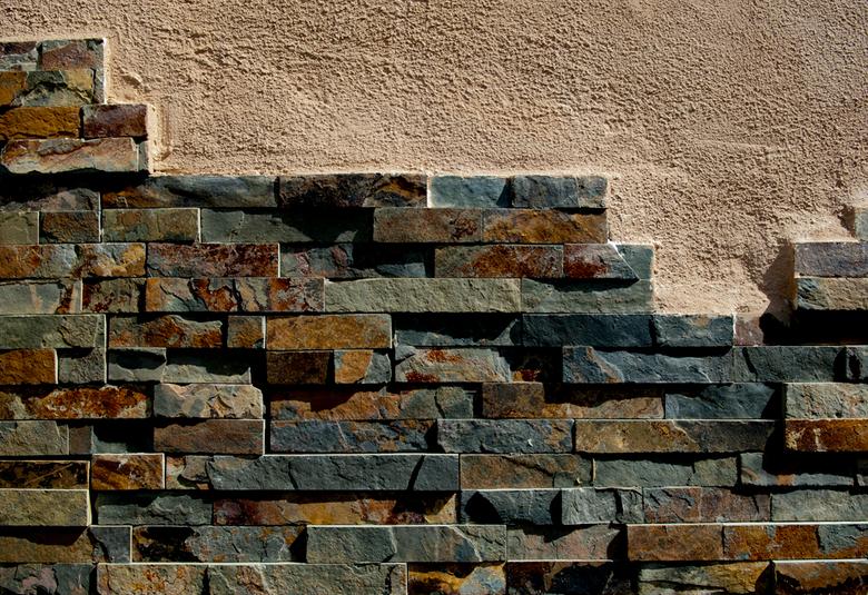 Stenen Voor Muur In Tuin : Stenen Pictures to pin on Pinterest