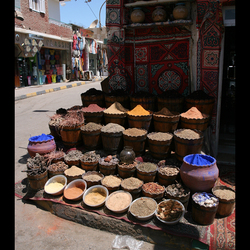 Downtown Hurghada