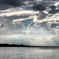 Ethiopie Langano Lake