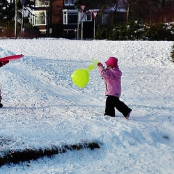 Sneeuwpret 2