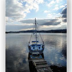 Bewerking: Sailing ....
