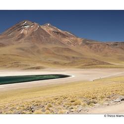 Atacama Desert Views