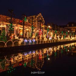 Kerstsfeer in Leerdam