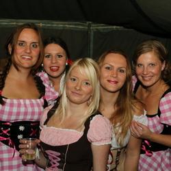 Oktoberfest Ede