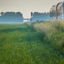 De trein