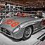 Mercedes-Benz 300 SLR Rennsportwagen 1955 (4650)