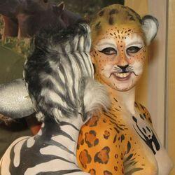 WWF bijten elkaar niet