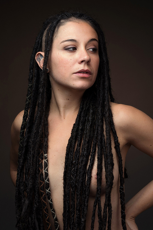 dreadlocks - Valentina