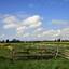 Wolkenlucht boven Delftland
