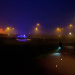 The lights of Bleiswijk