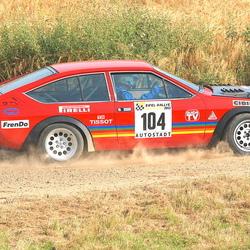 Eifel Rally nr104