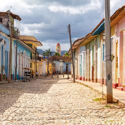 Sfeervol Trinidad