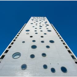 Groningen, De Rokade (1)