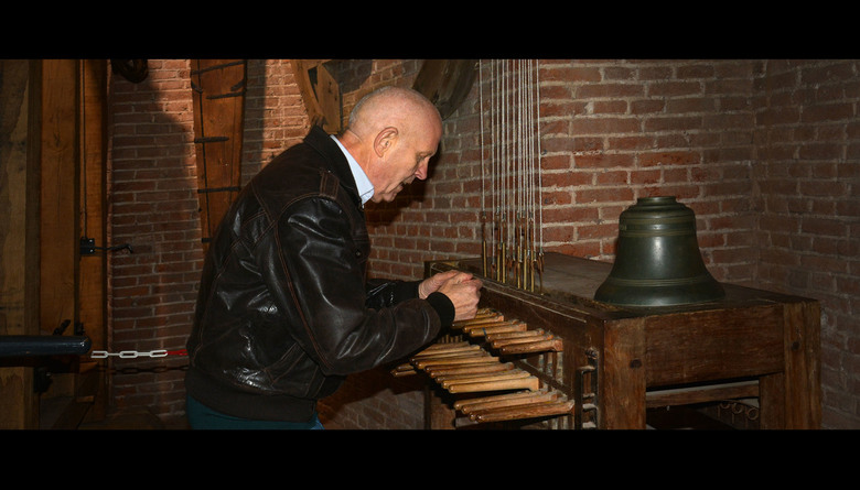 Crazy Carillonneur