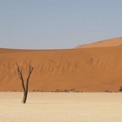 Namibia DeathVlei