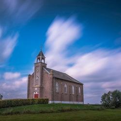 Vluchtheuvelkerk