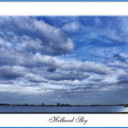 Holland Sky