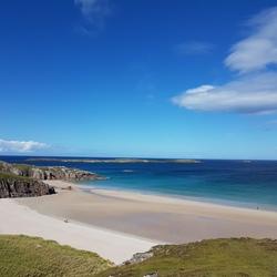 Adembenemend Schotland