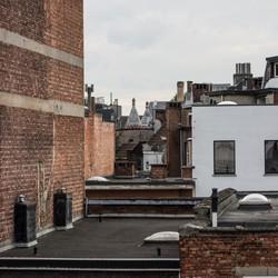 Antwerpen - Architectuur