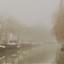 vreeswijk in de mist