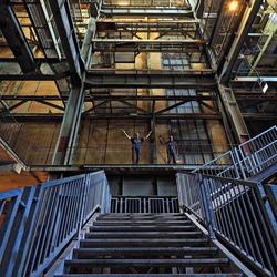 Uniper Electriciteitsfabriek Den haag 5