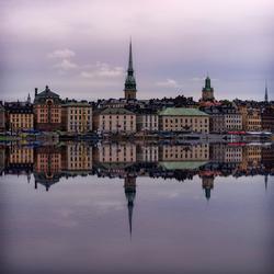 Stockholm_reflectie