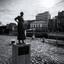 Antwerpen - Het Havenmeisje