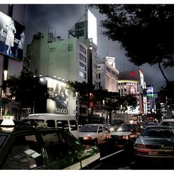 Tokyo, Tokyo