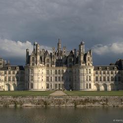 Chateau de Chambord