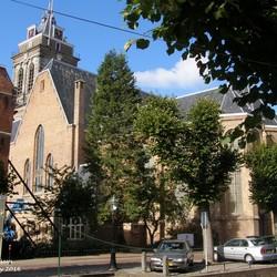 Centrum Schoonhoven Kerk