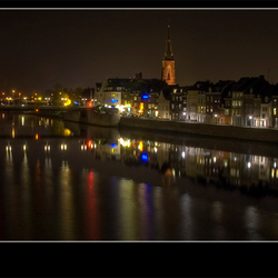 Maastricht by night 2