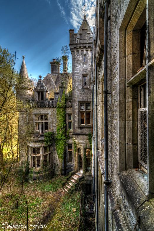Het mooiste kasteel van België