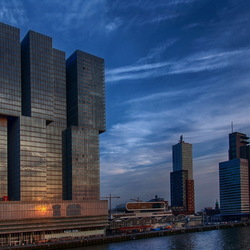 De Rotterdam -1-