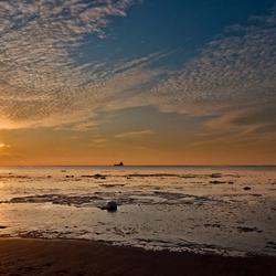Sunset Huisduinen II