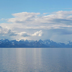 Vesterålen Panorama