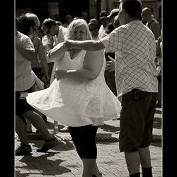 Let's dance III