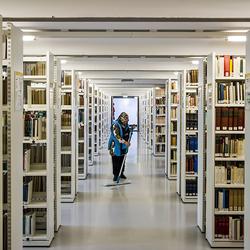 Universiteitsbibliotheek 2
