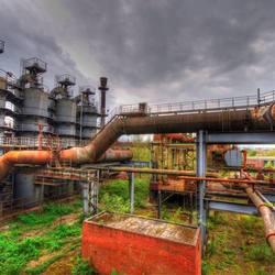 Industrie Duitsland