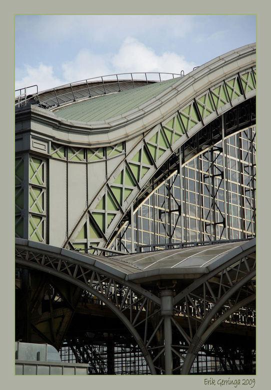 station keulen -