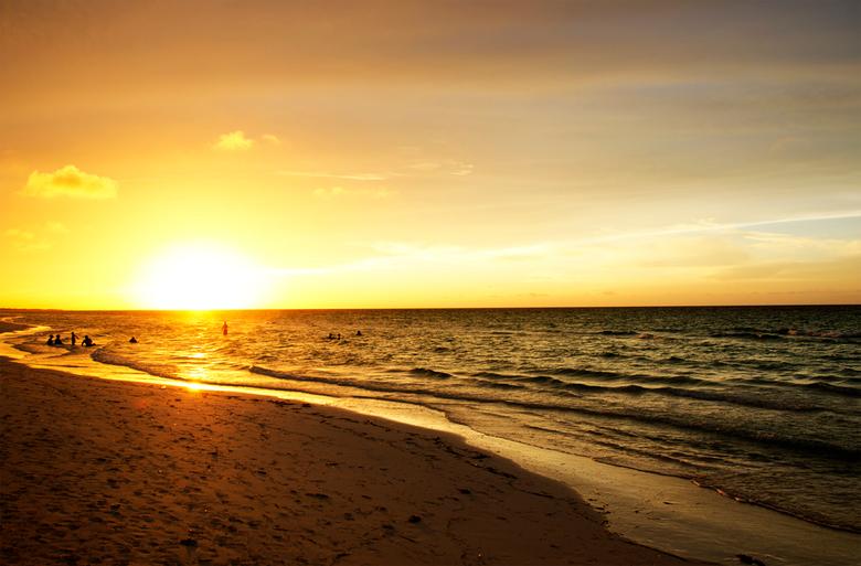 1_Cuban Sunset - Cuban Sunset